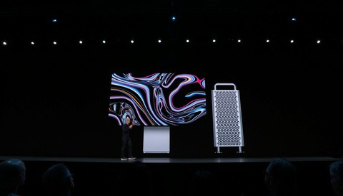 Apple Finally Reveals the Long Awaited Mac Pro Refresh