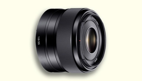 Is Sony Finally About to Release a 35mm f/1.8 Lens?