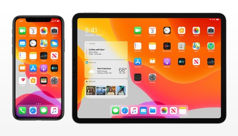 Apple Public Betas for iOS 13 and iPadOS Released