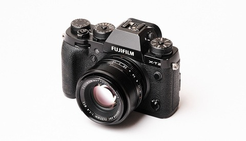 Three Things I Appreciate About Fujifilm X Series Cameras