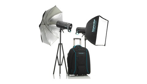 A Guide to Putting Together Your First Lighting Kit