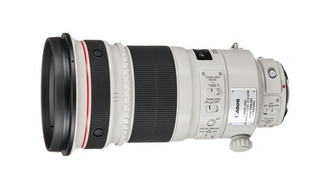 More Professional Super-Telephoto Mirrorless Lenses Are Coming From Canon