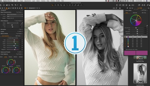 Five Things Capture One Can Do That Lightroom Can't