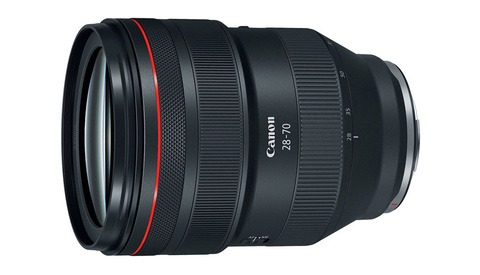 Is Canon Going to Redefine the Holy Trinity of Zoom Lenses?