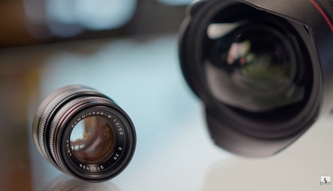 Why Does This Leica Lens Cost So Much?