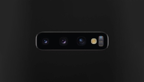 Samsung Galaxy Note 10 to Feature Three-Stage Variable Aperture Camera [Rumor]