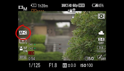 How To Set up the Sony a7 III Eye Autofocus | Fstoppers