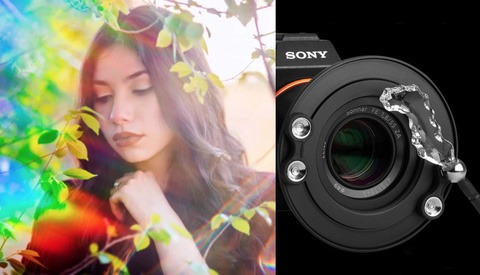 Lensbaby Announced More Lens Filters and Crystals, but Are These Types of Effects Best Added in Post-Production?
