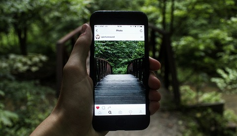 The Problem With Instagram and How It Undersells Your Photography