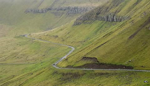 Helpful Tips for Landscape Photography at Longer Focal Lengths