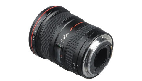 Lifetime Review of the Canon EF 17-40mm f/4L USM Lens