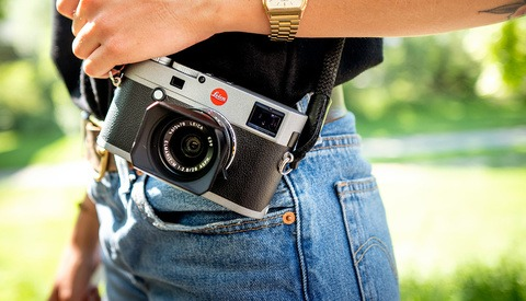 Leica M-E (Typ 240) Announced, Lowers Cost of Entry to M System