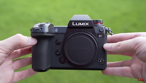 The Panasonic S1: The Ultimate Hybrid Video and Stills Camera?