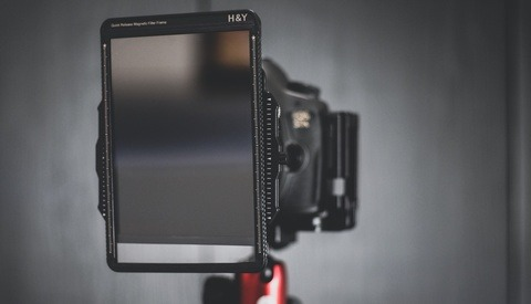 The H&Y Magnetic Filter Holder Enhances the Ergonomics of Your Landscape Photography Workflow