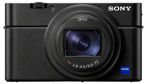 Pocket Powerhouse: A First Look at the Sony RX100 VII