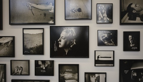 New Exhibition Shows How a Look at the Dark Side Can Show a Photographer the Light