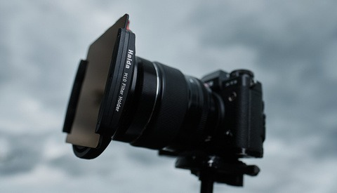 Fstoppers Reviews the Haida M10 Filter Holder System