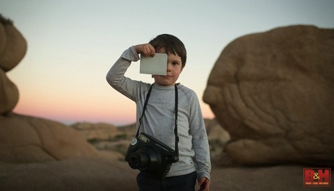 National Geographic Photographer on Learning How to See Through Someone Else's Eyes