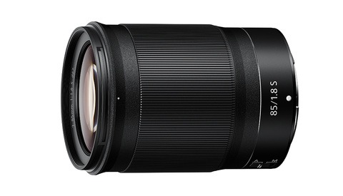 Nikon Announces NIKKOR Z 85mm f/1.8 S Lens for Mirrorless Cameras