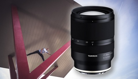 Tamron Has Already Run Out of 17-28mm f/2.8 Lenses for Sony Full-Frame Cameras