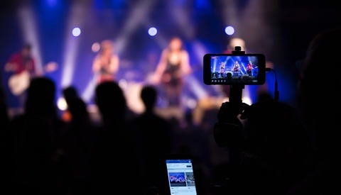 Advanced Tips and Tricks for Event Photography
