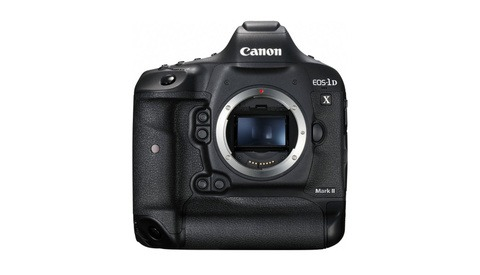 Will Canon Fix Their Camera Business?