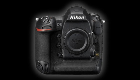 Nikon D6 Launch Coming in Early 2020 With IBIS and Better Autofocus [Rumor]