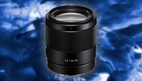 Has Sony Made a Big Mistake With Its New 35mm f/1.8 Lens?