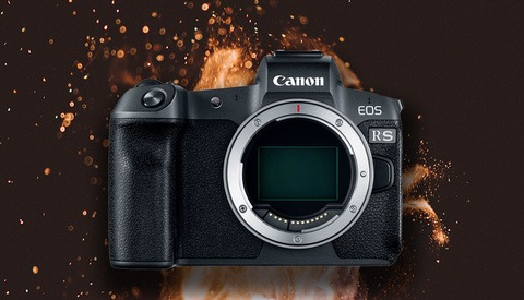 Is Canon About to Announce an 85-Megapixel Full Frame Mirrorless Camera?