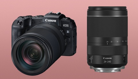 Canon RF 24-240mm f/4-6.3 IS USM Officially Announced