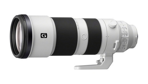 A Review of the New Sony FE 200-600mm f/5.6-6.3 G OSS Lens