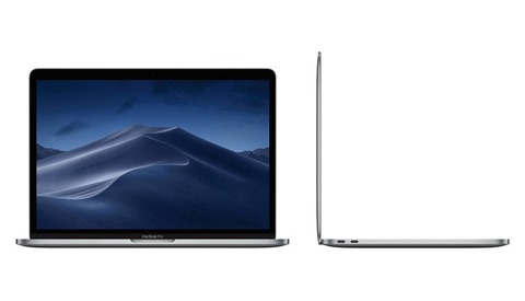 Can the Cheapest MacBook Pro Keep Up With Professional Demands?