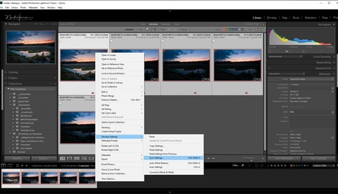 How to Remove Noise by Stacking Multiple Photos