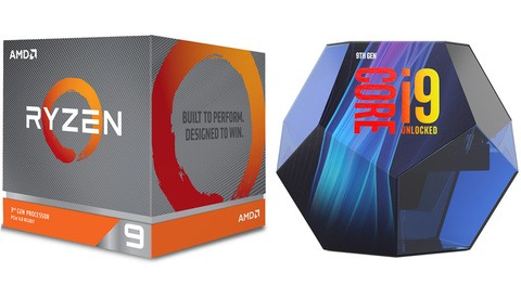 Ryzen 9 3900X Versus Intel i9-9900K: Which CPU Is Better for Creatives?