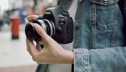Lensbaby Composer Pro II With Edge 35: My First Time Doing Street Photography