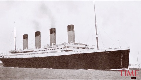 Team Captures First 4K Footage of Titanic, Reveals Startling Deterioration
