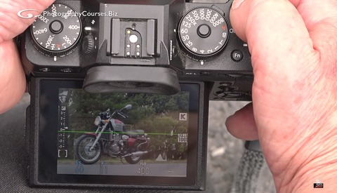 The Five Camera Controls a Photographer Should Master