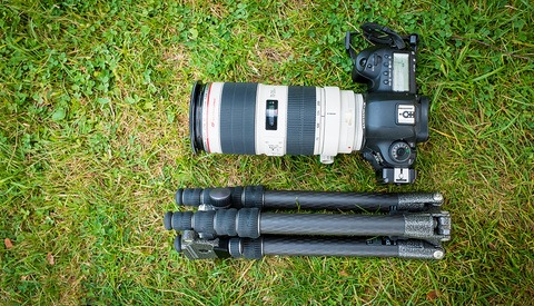 A Gitzo Traveler Tripod: Is It Worth the Money?