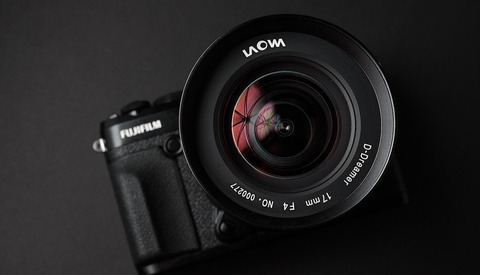 Fstoppers Reviews the Laowa 17mm f/4 Zero-D for Fujifilm GFX