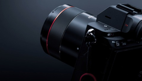 A Review of the Samyang AF 45mm f/1.8 Lens for Sony FE
