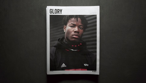 Presenting 'Glory': A Photo Experience That I Surprised My Supporters With by Delivering to Their Doorstep