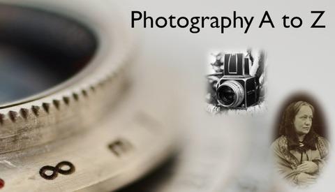 A to Z of Photography: Reflex Camera and Tony Ray-Jones