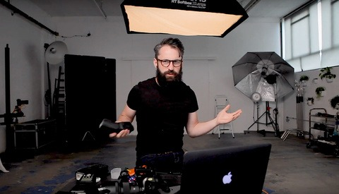 Beginners Guide to Buying Off Camera Flash