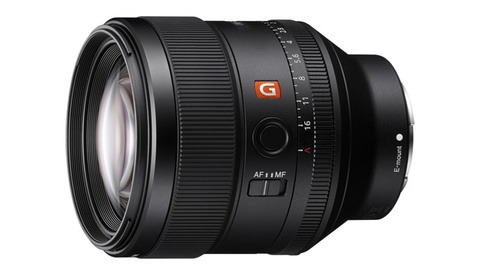 Just How Good Is the Sony 85mm f/1.4 GM Lens?