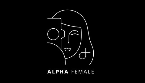 The Creative's Female Future, Alpha Female: It's Important