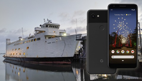 Google's Pixel 3a: The Best Phone Camera for Photographers