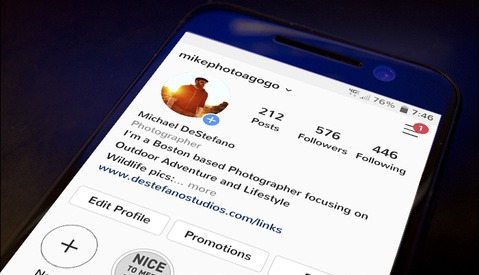 Why You Should Build a Mobile Landing Page for Instagram Instead of Using Linktree