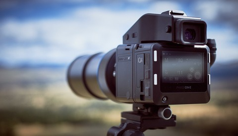 Hands On With The Phase One IQ4 150MP: Can You Shoot Long Exposures at 1/125s?