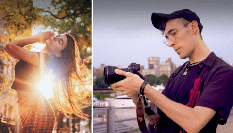 Photographer Brandon Woelfel Shares the Shooting and Editing Secrets That Gained Him 3 Million Followers