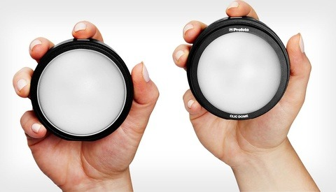 Profoto Announces New Studio-Quality Smartphone Lights, Retailing at $299 and $499